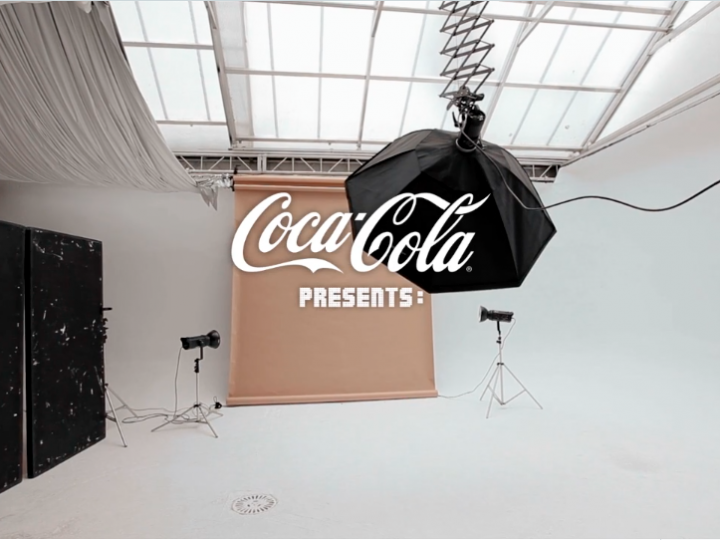 Coca-Little