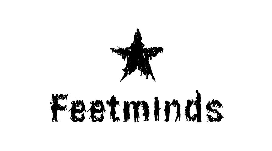 logo feetminds