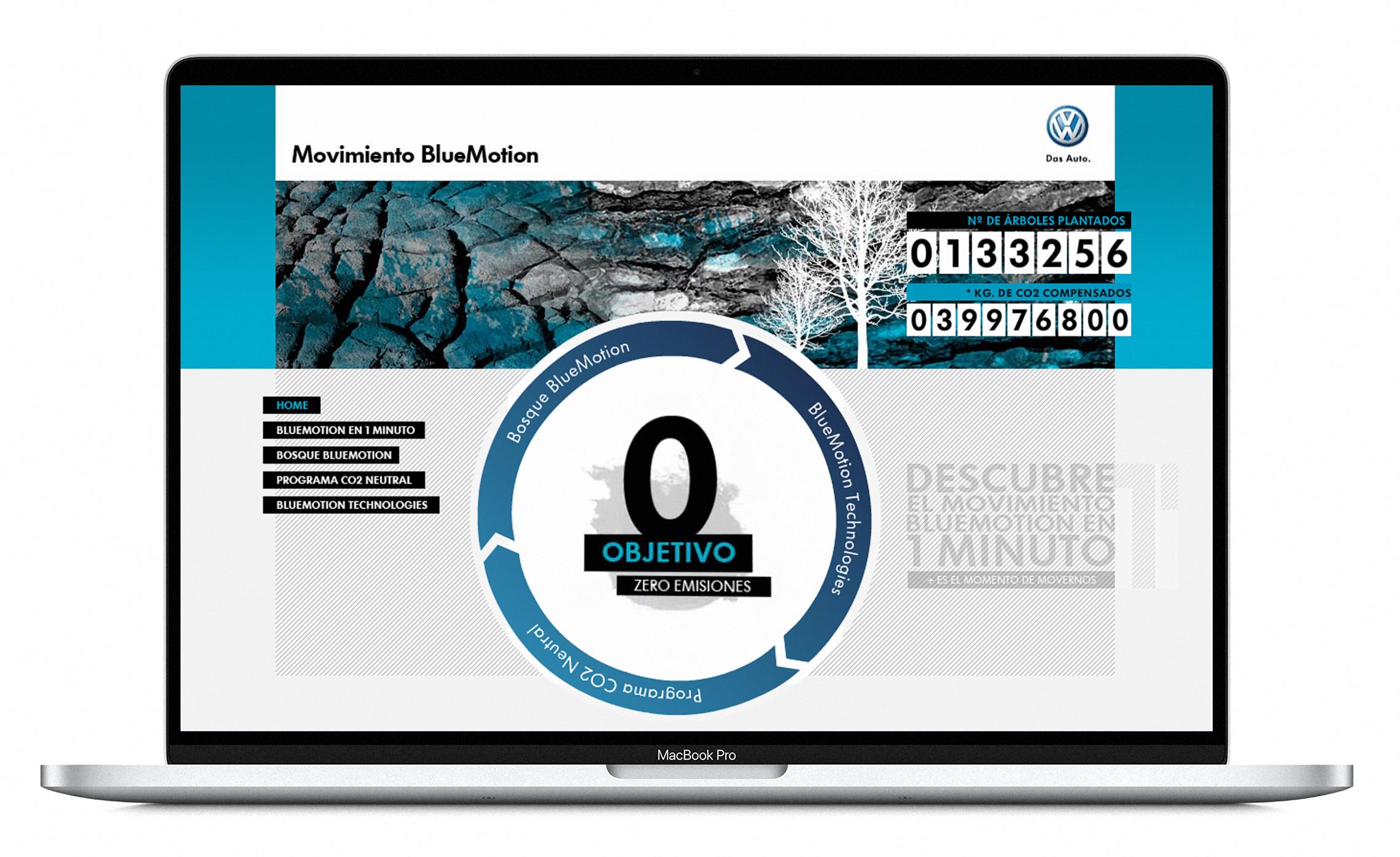 movimiento bluemotion